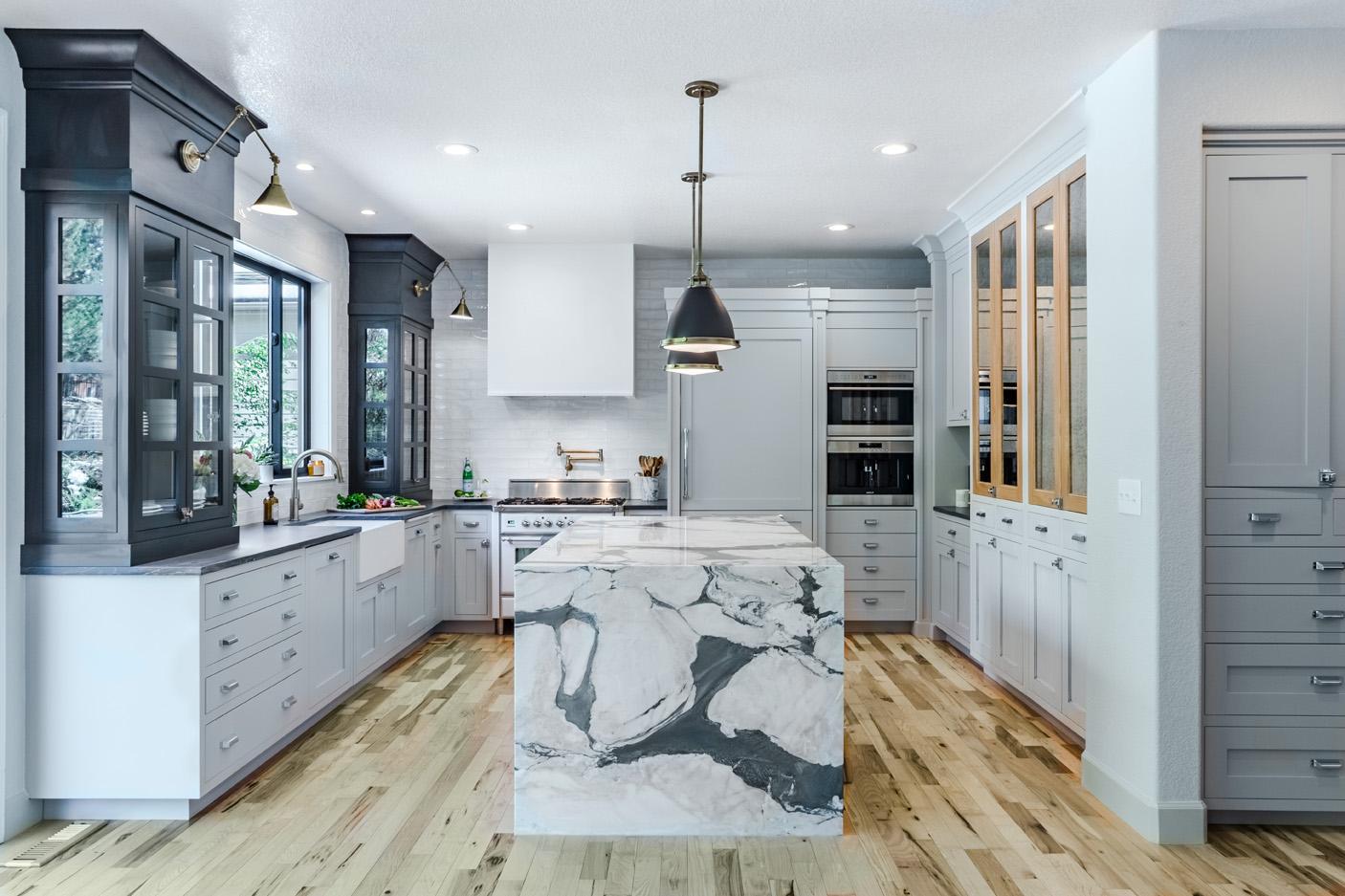Winning kitchen by Melissa Fitzgerals